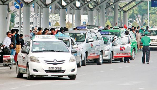 Taxi Nội Bài - Taxi24h với giá rẻ chỉ từ 150 ngàn